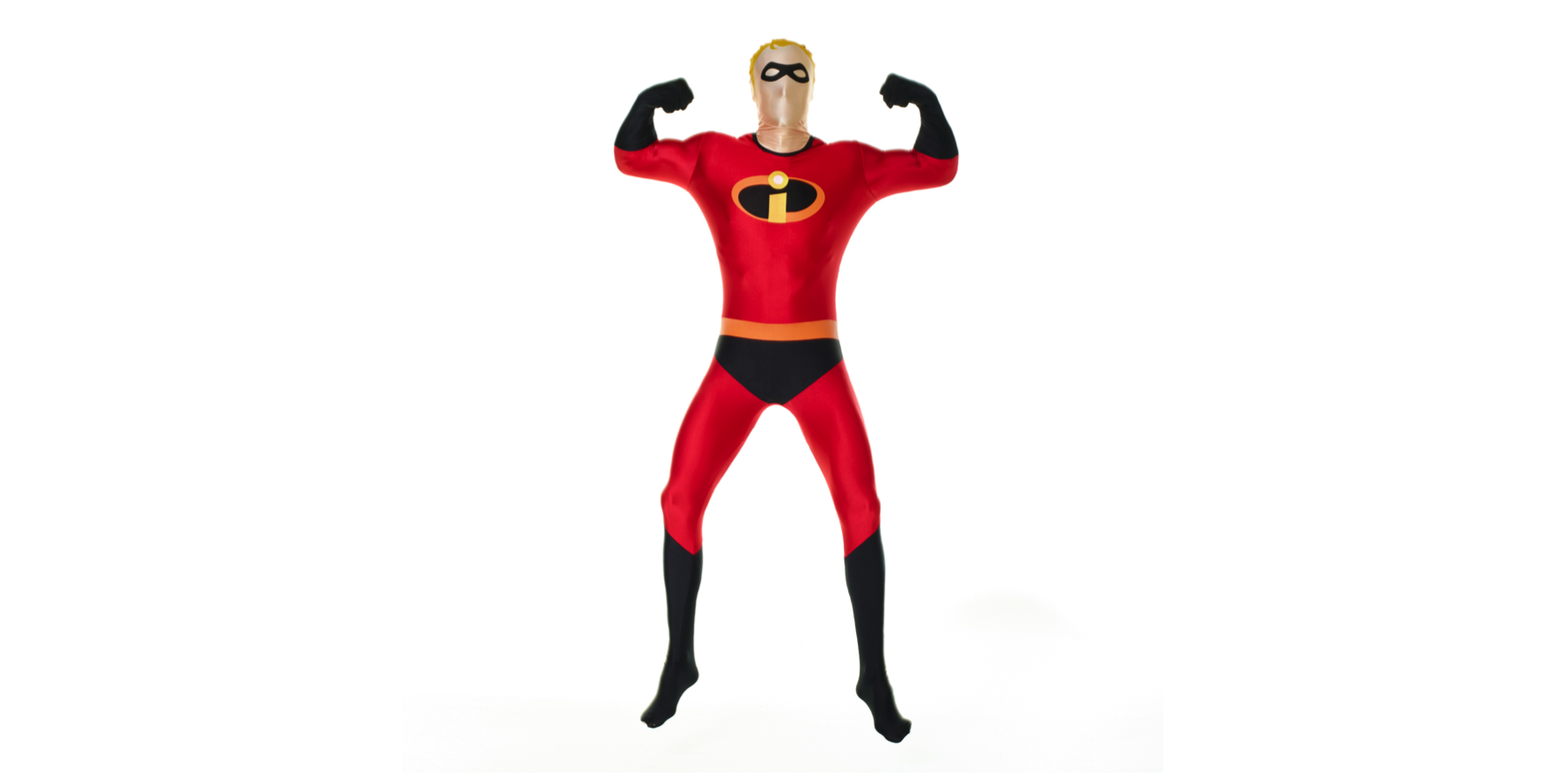 sc 1 st  Morphsuits & Make an Incredible statement with Morph Costumes u2013 Blog