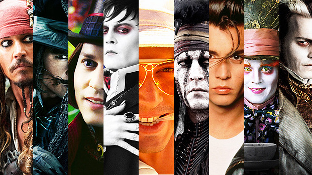 Can The Real Johnny Depp Please Stand Up Blog