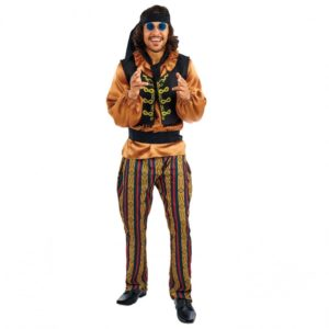 60s Rock Star Costume